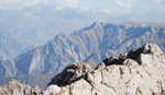 Горы Тянь-Шань. Горные маршруты западного Тянь Шаня