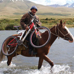 Biking tours in Kyrgyzstan (7 days)