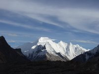 K2 Pakistan Expedition. K2 Peak, K2 Mountains